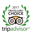 Tripadvisor 2017 Travellers Choice